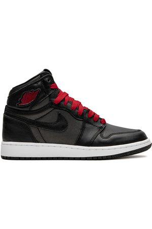 Nike Kids Air Jordan 1 Retro High' Sneakers