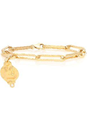 Alighieri Exklusiv bei Mytheresa – Vergoldetes Armband The Stella