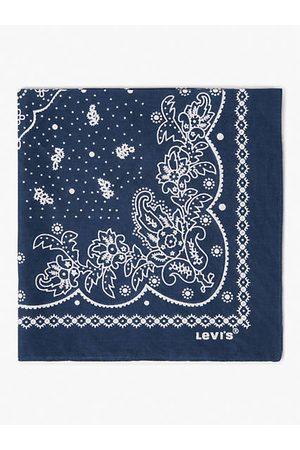 Levi's Paisley Bandana - /