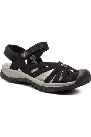 Keen Rose Sandal 1008783 Black/Neutral Grey