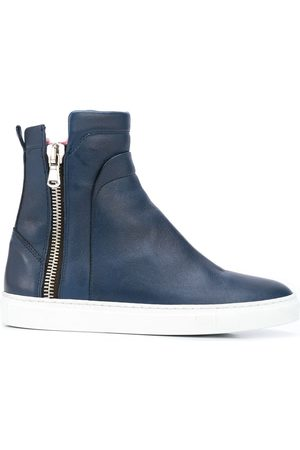 Madison.Maison High-Top-Sneakers