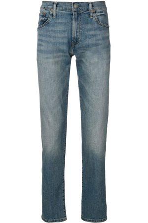 Polo Ralph Lauren Jeans mit schmalem Bein