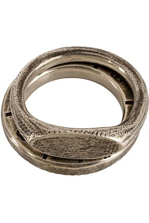 Werkstatt:München Damen Ringe - Ringe mit Prägung