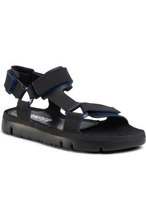 Camper Herren Sandalen - Oruga Sandal K100416-005 Black