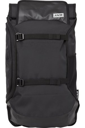 Aevor Travel Pack Proof Black Backpack