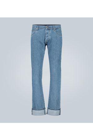 Prada Jeans mit geradem Bein