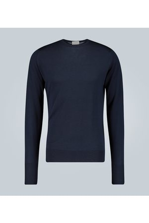 JOHN SMEDLEY Wollpullover Marcus