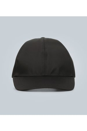 Prada Basecap aus Nylon