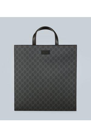Gucci Tote Bag aus GG-Canvas