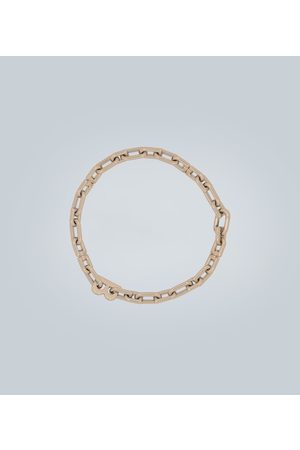 Balenciaga Kurze Gliederhalskette B Chain