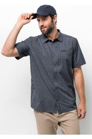 Jack Wolfskin Kurzarmhemd »BARREL SHIRT«