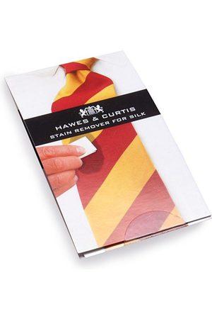 Hawes & Curtis Silk Clean | Reinigungstücher Für Krawatten Seide 5Er Set