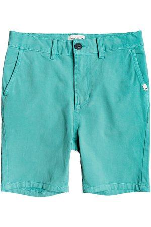 Quiksilver Jungen Shorts - Krandy Chino Shorts