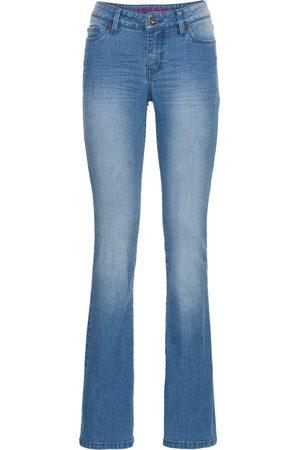 bonprix Bootcut-Jeans