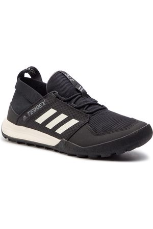 Adidas Herren Outdoorschuhe - Terrex Cc Daroga BC0980 Cblack/Cwhite/Cblack