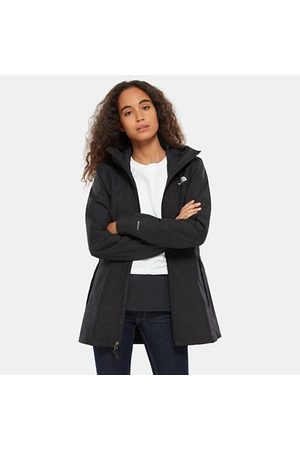 TheNorthFace The North Face Damen Hikesteller Parka-shelljacke Tnf Black Größe L Women