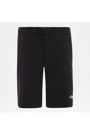 TheNorthFace The North Face Damen Speedlight Shorts Tnf Black/tnf White Größe 40 Standard Women