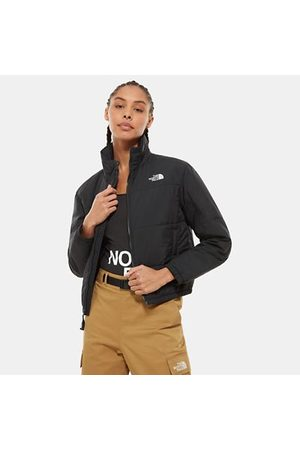 TheNorthFace The North Face Damen Gosei Daunenjacke Tnf Black Größe L Women