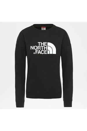 TheNorthFace The North Face Damen Drew Peak Pullover Tnf Black Größe L Women