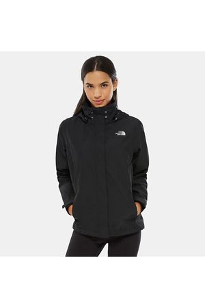 TheNorthFace The North Face Damen Sangro Jacke Tnf Black Größe L Women