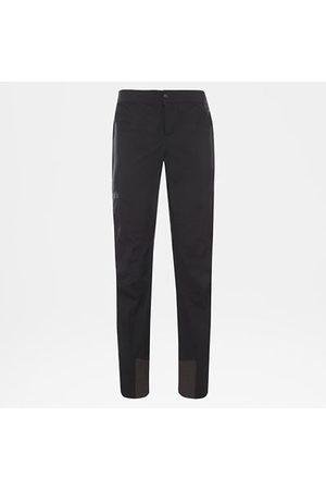 TheNorthFace The North Face Damen Dryzzle Futurelight™ Hose Tnf Black Größe L Standard Women