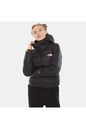 TheNorthFace The North Face Damen 550 Packbare Daunenjacke Tnf Black Größe XL Women