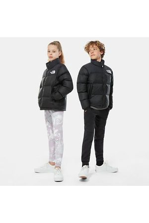 TheNorthFace The North Face Kinder 1996 Retro Nuptse Daunenjacke Tnf Black Größe M Men