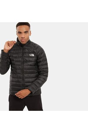 TheNorthFace The North Face Herren Trevail Daunenjacke Tnf Black/tnf Black Größe L Men