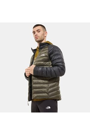 TheNorthFace The North Face Herren Trevail Daunenjacke New Taupe Green/tnf Black Größe L Men