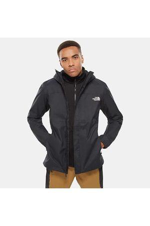 TheNorthFace The North Face Herren Quest Zip-in Triclimate® Jacke Tnf Black Größe L Men