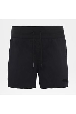 TheNorthFace The North Face Damen Aphrodite Shorts Tnf Black Größe L Standard Women