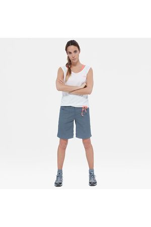 TheNorthFace The North Face Horizon Sunnyside Shorts Für Damen Vanadis Grey Größe 40 Standard Women