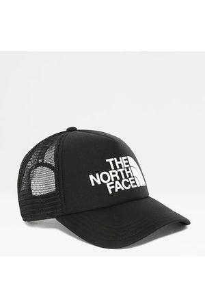 TheNorthFace Herren Caps - The North Face Tnf Logo Trucker Schirmmütze Tnf Black/tnf White Größe Einheitsgröße Men