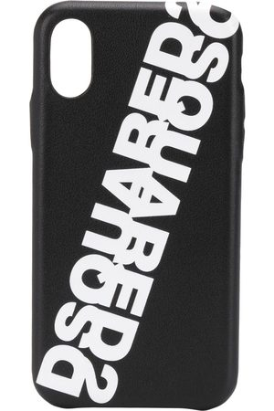 Dsquared2 Handy - IPhone X-Hülle mit Logo