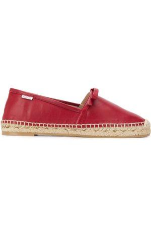 RED Valentino Damen Espadrilles - RED(V) Espadrilles mit Schleife