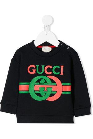 Gucci Sweatshirt mit GG
