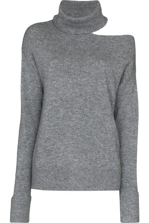 Paige Raundi' Pullover mit Cut-out