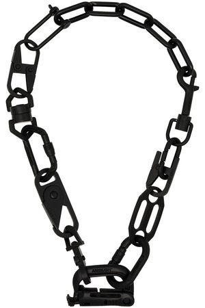 AMBUSH Carabiner' Halskette