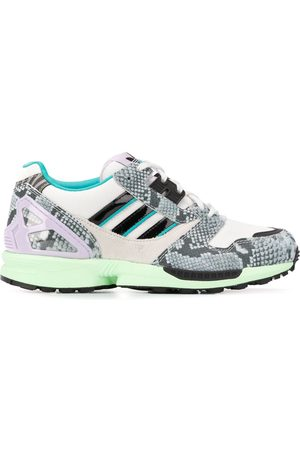 adidas ZX 8000 Lethal Nights' Sneakers