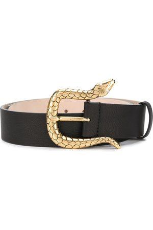B-Low The Belt Damen Gürtel - Gürtel mit Schlangenschnalle