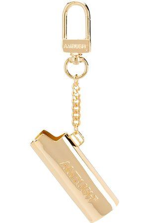 AMBUSH Schlüsselanhänger mit Logo-Gravur