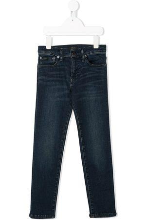 Ralph Lauren Eldridge' Skinny-Jeans