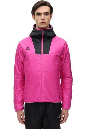 Nike Herren Blazer & Sakkos - Acg Primaloft Hooded Jacket