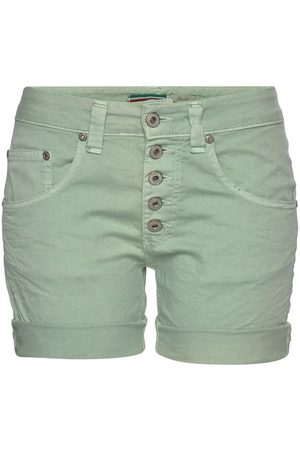 Please Jeansshorts »P88A« Trend: Smokey Pastel