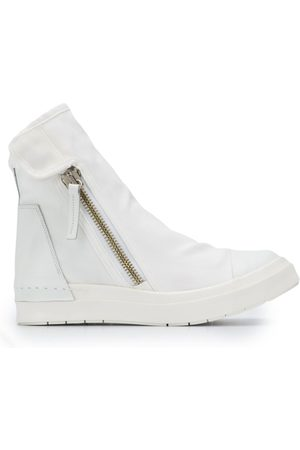 CINZIA ARAIA Sneakers mit Reißverschlüssen