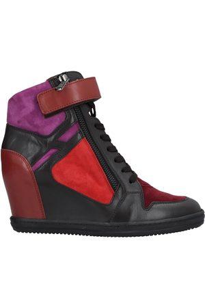 Hogan Rebel Damen Sneakers - SCHUHE - High Sneakers & Tennisschuhe