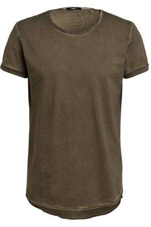 Tigha T-Shirt Milo gruen