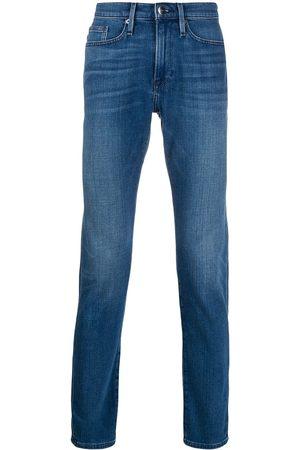Frame Herren Slim - Skinny-Jeans
