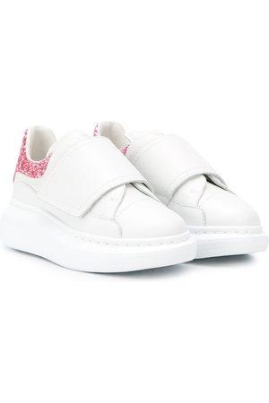 Alexander McQueen Oversized-Sneakers