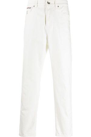 Brunello Cucinelli Herren Straight - Skinny-Jeans